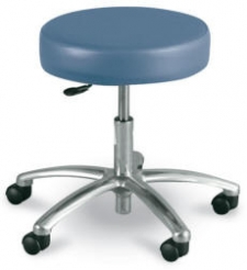 21 Inch Round Seat without Backrest