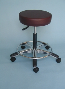 26 Inch Round Seat without Backrest/Footrest