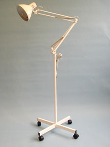 Mobile Spring Exam Lamp